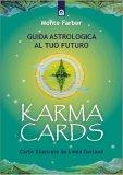 Karma Cards  - Libro