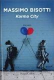 Karma City — Libro