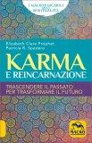 Karma e Reincarnazione — Libro
