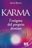 Karma - L'Enigma del Proprio Destino   - Libro