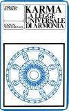 Karma: la Legge Universale di Armonia  - Libro