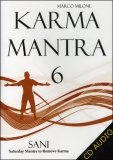 Karma Mantra 6 - Sani