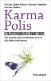 Karma Polis - Libro