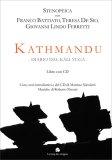 Kathmandu - Diario dal Kali Yuga - Libro + CD Audio