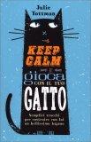 Keep Calm e Gioca con il tuo Gatto — Libro