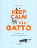 Keep Calm ...Sto Gatto - Libro