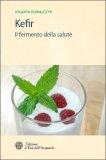 Kefir  - Libro
