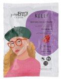 Kelly - Maschera Viso In Alginato per Pelle Secca