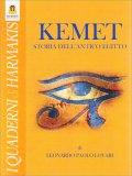 Kemet - Libro