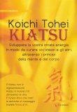 Kiatsu - Libro