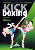 Kick Boxing  - Libro