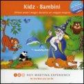 Kidz - Bambini  - CD