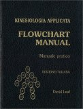 Kinesiologia Applicata -  Flowchart Manual — Libro