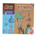 Kirigami Ocean - Kirigami Oceano