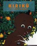 Kirikù e il Latte Stregato  - Libro
