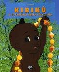 Kirikù e la Collana della Discordia  - Libro
