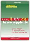 Il Kit del Bravo Supplente — Libro