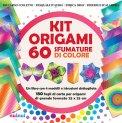 Kit Origami - 60 Sfumature di Colore - Cofanetto