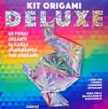Kit Origami Deluxe - Cofanetto