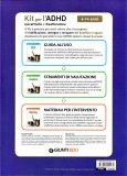 KIT PER L'ADHD Iperattività e disattenzione di Daniele Fedeli, Claudio Vio