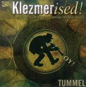 Klezmerised! Oy!  - CD
