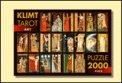 Klimt Tarot Art Puzzle
