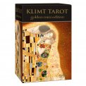Klimt Tarot - Pocket Golden Edition