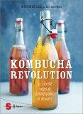 Kombucha Revolution - Libro
