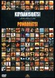 Koyaanisqatsi - Powaqqatsi - 2 DVD
