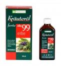 Krauterol Forte - Olio 99 Erbe