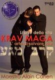Krav Maga  - Libro