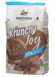 Krunchy Joy Cocoa - Muesli Croccante di Avena con Cacao