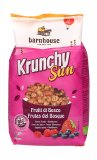 Krunchy Sun - Frutti di Bosco