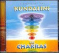 Kundalini and Chakras  - CD