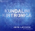 Kundalini Kirtronica - CD