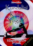 Kundalini Kriya Yoga 1 - Livello 1 - CD Audio — Audiolibro CD Mp3
