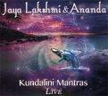 Kundalini Mantras Live  — CD