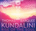 Kundalini - Rise of the Soul — CD