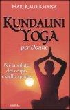 Kundalini Yoga per Donne — Libro