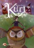 Kurt  - Libro