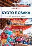 Kyoto e Osaka — Guida Lonely Planet