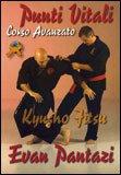 Kyusho Jitsu - Punti Vitali Corso Avanzato