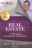 Real Estate - L'ABC degli investimenti Immobiliari  — Libro