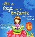 L'abc du Yoga Pour les Enfants - Libro