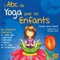 L'abc du Yoga Pour les Enfants — Libro