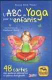 L'abc Du Yoga Pour Les Enfants - Cartes
