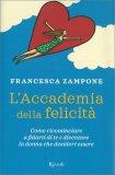 L'Accademia della Felicità — Libro
