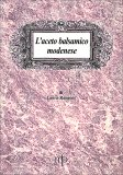L'Aceto Balsamico Modenese — Libro