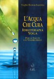 L'Acqua che Cura — Libro