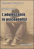 l'Adolescente in Psicoanalisi